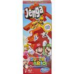 Jenga Super Mario