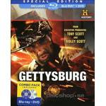 Gettysburg - Documentary (Blu-ray + DVD)