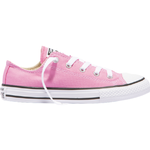 Converse Junior Chuck Taylor All Star Low Top - Pink
