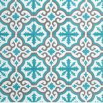Decor Marrakech 15x15cm