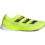 Adidas Adizero Pro M - Solar Yellow/Core Black/Cloud White