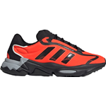 Adidas Ozweego Pure - Core Black/Solar Red/Grey Two