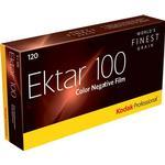 Kodak Ektar 100 Color Negative Film 120 (5 Pack)