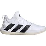 Handbollsskor Adidas Stabil Next Gen - Cloud White/Core Black/Solar Red
