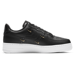 Nike Air Force 1 '07 LX W - Black/Metallic Gold/Hyper Royal