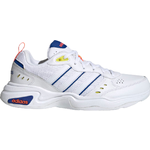 Adidas Strutter M - Cloud White/Cloud White/Shock Yellow