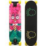 OXELO Play 120 Skateboard