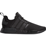 Adidas Pharrell Williams NMD_R1 - Core Black/Core Black/Core Black