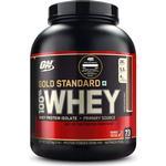Optimum Nutrition 100% Whey Gold Standard Cookies & Cream 2273g