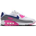 Nike Air Max 3 W - White/Concord/Pink Blast/Vast Grey