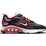 Nike Air Max Exosense M - Black/Radiant Red/Wolf Grey/White