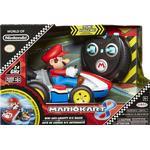 JAKKS Pacific Mario Kart Mini Anti Gravity Racer RTR