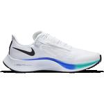 Nike Air Zoom Pegasus 37 FlyEase M - White/Hyper Violet/Spruce Aura/Flash Crimson