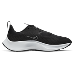 Nike Air Zoom Pegasus 37 Shield W - Black/Pure Platinum/Reflect Silver/White