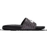 Nike Benassi JDI W - Black/Light Arctic Pink/Baltic Blue/White