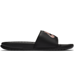 Slides Nike Benassi JDI W - Black/Rose Gold