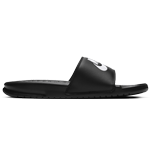 Tofflor & Sandaler Nike Benassi JDI W - Black/Black/White