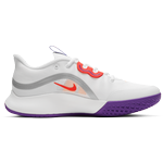 Nike Court Air Max Volley W - Vit/Purple Pulse/Wild Berry/Bright Mango