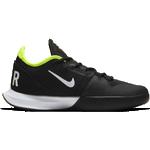 Nike Court Air Max Wildcard M - Svart/Volt/Vit