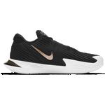 Nike Court Air Zoom Vapor Cage 4 W - Svart/Vit/Metallic Red Bronze