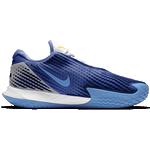 Skor för racketsport Nike Court Air Zoom Vapor Cage 4 M - Deep Royal Blue/Vit/Light Smoke Grey/Coast