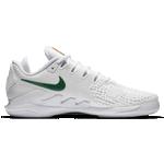 Nike Court Air Zoom Vapor X Knit M - Vit/Clover/Gorge Green/Vit