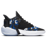 Nike Jordan React Elevation M - Black/White/Ice/Racer Blue