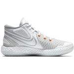 Basketskor Nike KD Trey 5 VIII - White/Total Orange/Wolf Grey/Pure Platinum