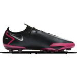 Nike Phantom GT Elite AG Pro M - Black/Pink Blast/Metallic Silver