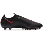 Nike Phantom GT Elite AG Pro M - Black / Dark Smoke Gray / Chile Red