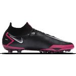 Nike Phantom GT Elite Dynamic Fit AG Pro M - Black / Pink Blast / Metallic Silver