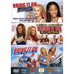 All or Nothing Filmer Bring It On Again / All Or Nothing / In It To Win It (DVD)