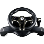 Piranha PS4/PS3 Speed-Racing Wheel