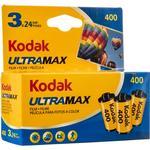 Kodak Ultramax 400 135-24 3 pack