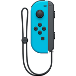 Nintendo Switch Joy-Con Left Controller - Blue