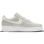 Sneakers Nike Air Force 1'07 M - Light Bone/White