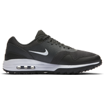 Golfskor Nike Air Max 1 G M - Black/Anthracite/White/White