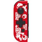 Hori Mario Left Joy-Con D-Pad Controller - Red