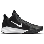 Basketskor Nike Precision III - Black/White