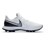 Golfskor Nike React Infinity Pro - White/Black