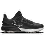 Golfskor Nike Air Zoom Infinity Tour - Black/White/Volt/White
