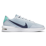 Nike Court Air Max Vapor Wing MS W - Football Gray/Tropical Twist/White/Midnight Navy