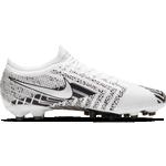 Fotbollsskor Nike Mercurial Vapor 13 Pro MDS AG-Pro - White/Black/White