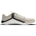 Träningsskor Nike Metcon 6 W - Light Orewood Brown/Dark Smoke Grey/Metallic Gold