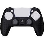 Piranha PS5 Controller Protective Skin- Black