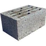 Block & Murstenar Finja Betonghålsten 004704998 400x190x125mm