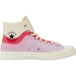 Converse Chuck 70 - Winter White/Pink Lavender