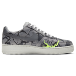Nike Air Force 1'07 LX M - Light Smoke Grey/Electric Green/Light Bone/Smoke Grey