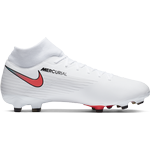 Nike Mercurial Superfly 7 Academy MG M - White/Photon Dust/Hyper Jade/Flash Crimson