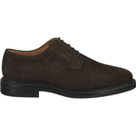 Derby Gant Kyree Low Lace - Dark Brown